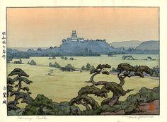 Yoshida, Tôshi   Shirasagi Castle