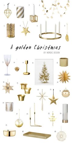Here are our top picks for a shiny and sparkly holiday season!