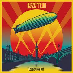 Celebration Day by Led Zeppelin
