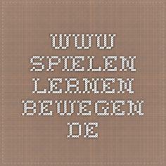 www.spielen-lernen-bewegen.de