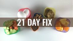 21 Day Fix Crock Pot