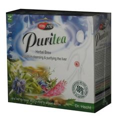 PURITEA LIVER CLEANSER 40 tea bags >>> Continue with the details at the image link.