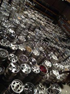 JDM Wheel Heaven