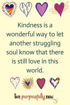 A quote on kindness and empathy - When we focus on ourselves alone our problems loom larger, and our world gets smaller. But when we turn our attention to others, everything gets put in perspective. Nature Quotes, Spiritual Quotes, Positive Quotes, Life Lesson Quotes, Life Lessons, Life Quotes, Best Motivational Quotes, Inspiring Quotes, Be Kind To Yourself