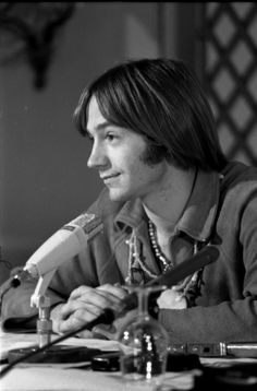Peter Tork (The Monkees)