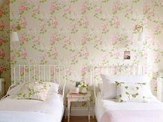 """Lilacs"" - Maycott Wallpapers"