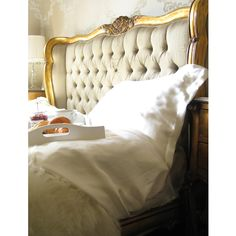Silk Sheets   Luxury Bed Linen   Bedding   French Bedroom Company.