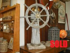 Antique and vintage outdoor furniture & garden accessories : Country Trader, Greytown, Wairarapa