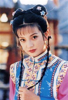 Vicki Zhao Wei 赵薇 《還珠格格》