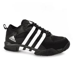 Tenis Adidas 4.3 - G29128 - Preto Branco a432743450474