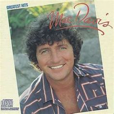 Mac Davis  Baby , Baby don't Get Hooked On Me