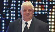 Dean Allison: Dean Allison talking about - DUSTY RHODES WWE LEGE...