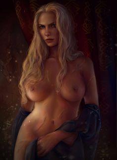 Brinja by AnnaHelme