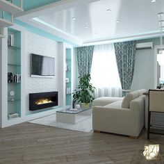 Living Room Decor Curtains, Living Room Sofa Design, Bedroom Furniture Design, Home Room Design, Home Interior Design, Living Room Designs, Fancy Living Rooms, Classy Living Room, Home Living Room