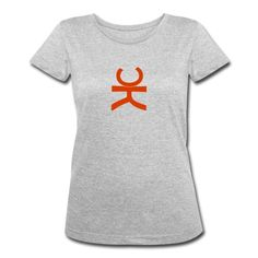#design #chepakko #ominoK orange for #tshirt #women
