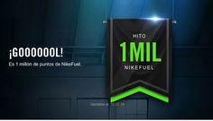 1.000.000 NikeFuel