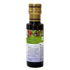 BIO Amarantový olej