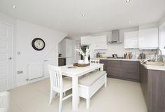 St Andrews View | Barratt Homes | Morley