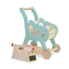 Have you seen this in our store: Le Toy Van Shoppi... Check it out right here! http://www.littleearthnest.com.au/products/le-toy-van-shopping-cart?utm_campaign=social_autopilot&utm_source=pin&utm_medium=pin