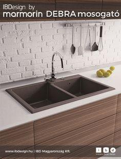 Decor, House, Home Decor, Kitchen, Kitchen Sink, Sink