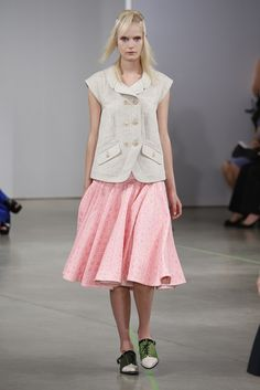 Creatures of the Wind RTW Spring 2013