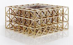 Gridlock – Metal e Concreto, Philippe Malouin | arktalk