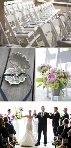 Cape Cod Wedding From Samantha Melanson Photography