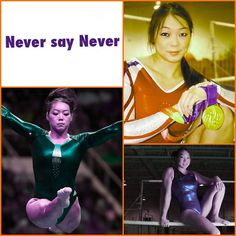 Never say Never - Anna Li - With color effects