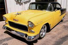 55 1955 Chevy Bel Air, 1955 Chevrolet, Chevrolet Bel Air, Custom Sport Bikes, Custom Cars, Gas Monkey Garage, Sand Rail, Hot Wheels, Cool Cars