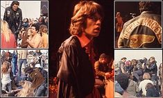 The four tragic deaths at the free Rolling Stones concert at Altamont, California, in December 1969, wouldn't have happened if it weren't for Mick Jagger's greed, a new book suggests.