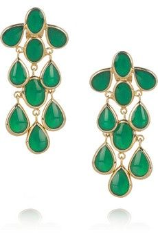 Gems and Jewels  Green