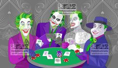 #JokerPoker