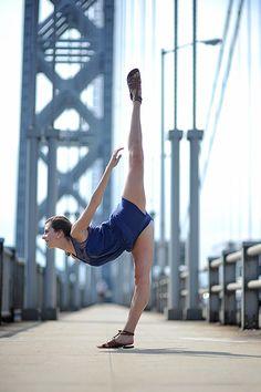Eric Bourne Dance Shot - Dancer Photographs | Jordan Matter Photography - New York Headshot, Comp Card Fashion & Wedding Photographer