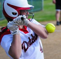 11 Things Fastpitch Softball Players Know To Be True | The Odyssey If you get hit by a pitch and it doesn't leave any stitches... It was a waist of time.