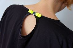 Dos Aime Comme Marie, Dit, Chokers, Culture, Fashion, Atelier, Dress, Gift, Bricolage