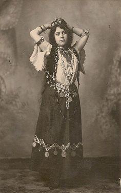 ~Gypsy girl