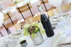 ANNAWII ♥ - MY BOHEMIAN WEDDING - THE DINNER