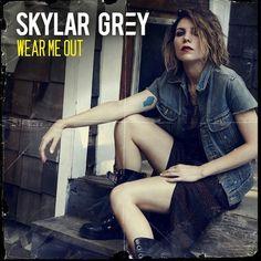 Skylar Grey - Wear Me Out | New Music