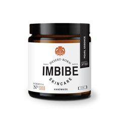 PEARL ESSENCE • Cleansing Mineral Treatment - IMBIBE SKINCARE