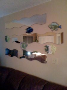 1000 images about ikea on pinterest mirror ikea hacks for 4 miroirs vague ikea