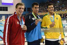 Estos ganadores en los juegos Panamericanos.  Argentina ganado un lugar.