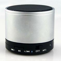 C2S85 JennyShop bezprzewodowy głośnik bluetooth