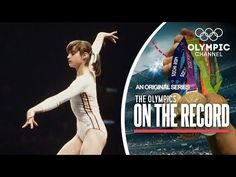 At the 1976 Montreal Olympic Games, Nadia Comaneci broke the scoreboards by becoming the first gymnast to be awarded a perfect ten. Gymnastics Team, Olympic Gymnastics, Olympic Games, 1936 Olympics, Tokyo Olympics, Nadia Comaneci Perfect 10, Nadia Comaneci 1976, Olympic Channel, The Girl Who