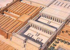 Cheops Pyramid, Pyramid Of Djoser, Luxor Temple, Egypt Map, Pyramids Of Giza, Turm Von Babylon, Alexandria Lighthouse, Monuments, Arquitetura