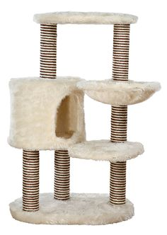 TRIXIE Pet Products Moriles Cat Tree * Check this awesome image  : Cat Tree