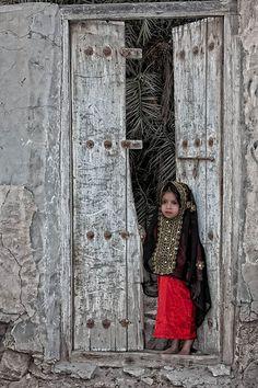The world outside . Bahrain