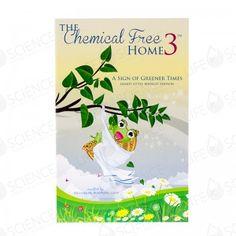 Chemical Free Home Volume 3