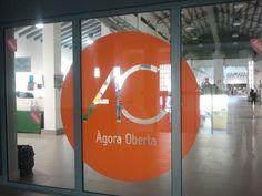 Espácio Ágora Alcoi