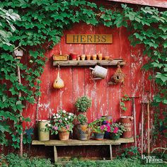 Keep these tips in mind to give your container garden a great life.