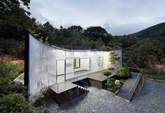 Namhae House Renovation 1